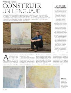 El Mercurio, Revista VD