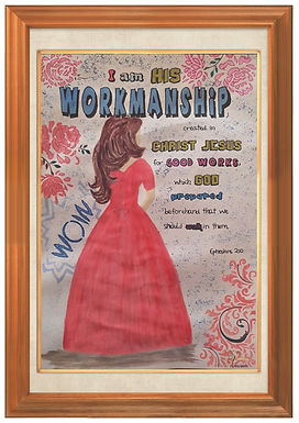 I Am God's Workmanship