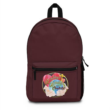 Backpack (Made in USA) #215