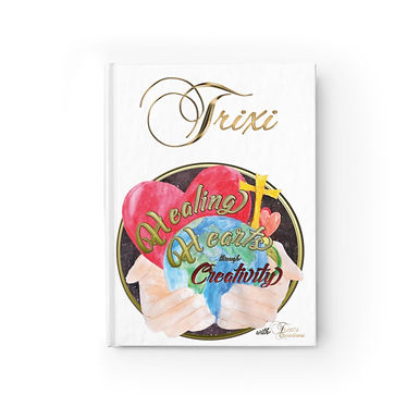 PERSONALISED Journal - Ruled Line (choose your image &/ add your NAME)