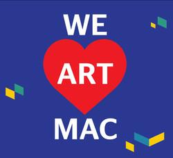 We ART MAC
