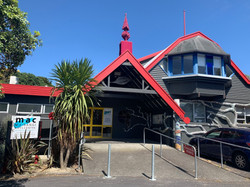Mairangi Bay Art Centre