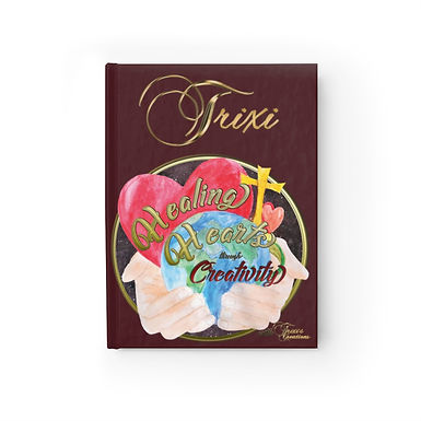 PERSONALISED Journal - Blank (choose your image &/ add your NAME)