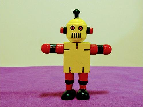 Robot antiestrés