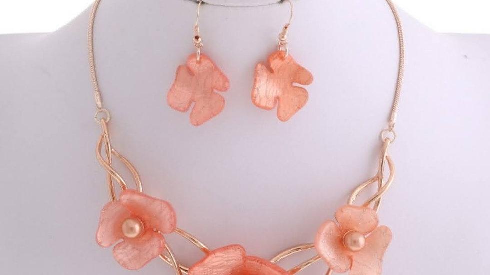Flora (peach)