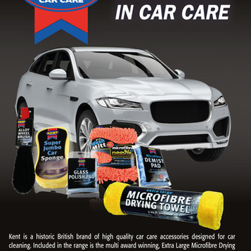 Kent: Excellence in Car Care