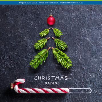 BORN-LIFE: Christmas Gifts!