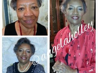 Happy 70th Birthday Mommy!!