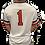 Thumbnail: White Game Jersey