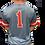Thumbnail: Carolina Blue Game Jersey
