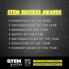 STEM Success Awards
