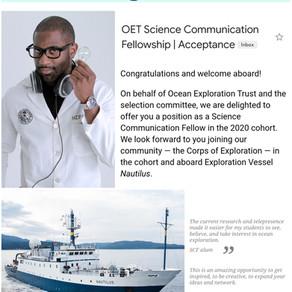 Hip Hop Science Ocean Expedition!