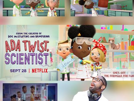 Representation in STEM
