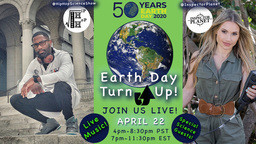 Earth Day TurnUp!