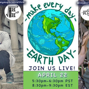 Every Day is EARTH DAY!