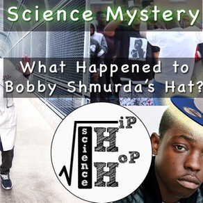 What Happened to Bobby Shmurda's Hat?