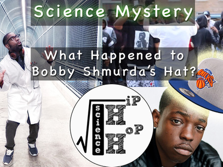 What Happened to Bobby Shmurda's Hat?