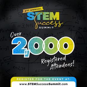 STEM Success!!