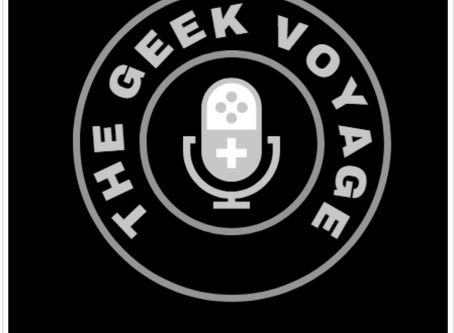 The Geek Voyage Podcast