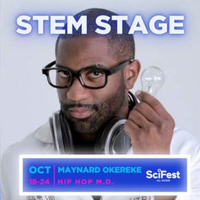 STEM At Your Fingertips!