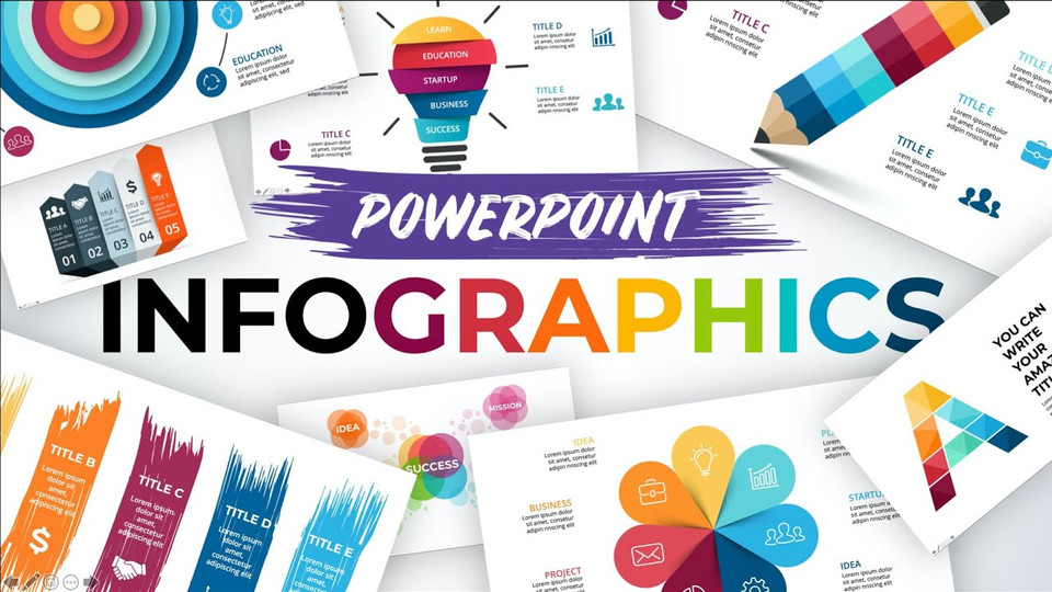 Most Popular PowerPoint Templates 🔥Infographics Bundle 🔥