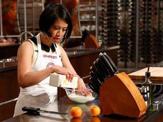 Conheça a história da ganhadora do programa Master Chef EUA que é cega