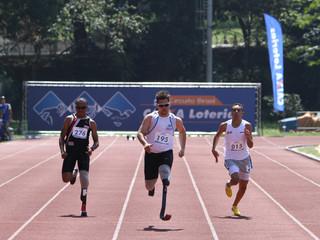 São Paulo recebe Aberto Internacional de Atletismo e Natação paralímpicos