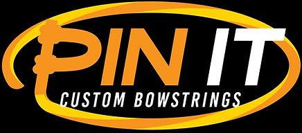 Pin It Custom Bowstrings Logo 1.5-01  00