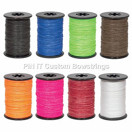 Powergrip serving colours