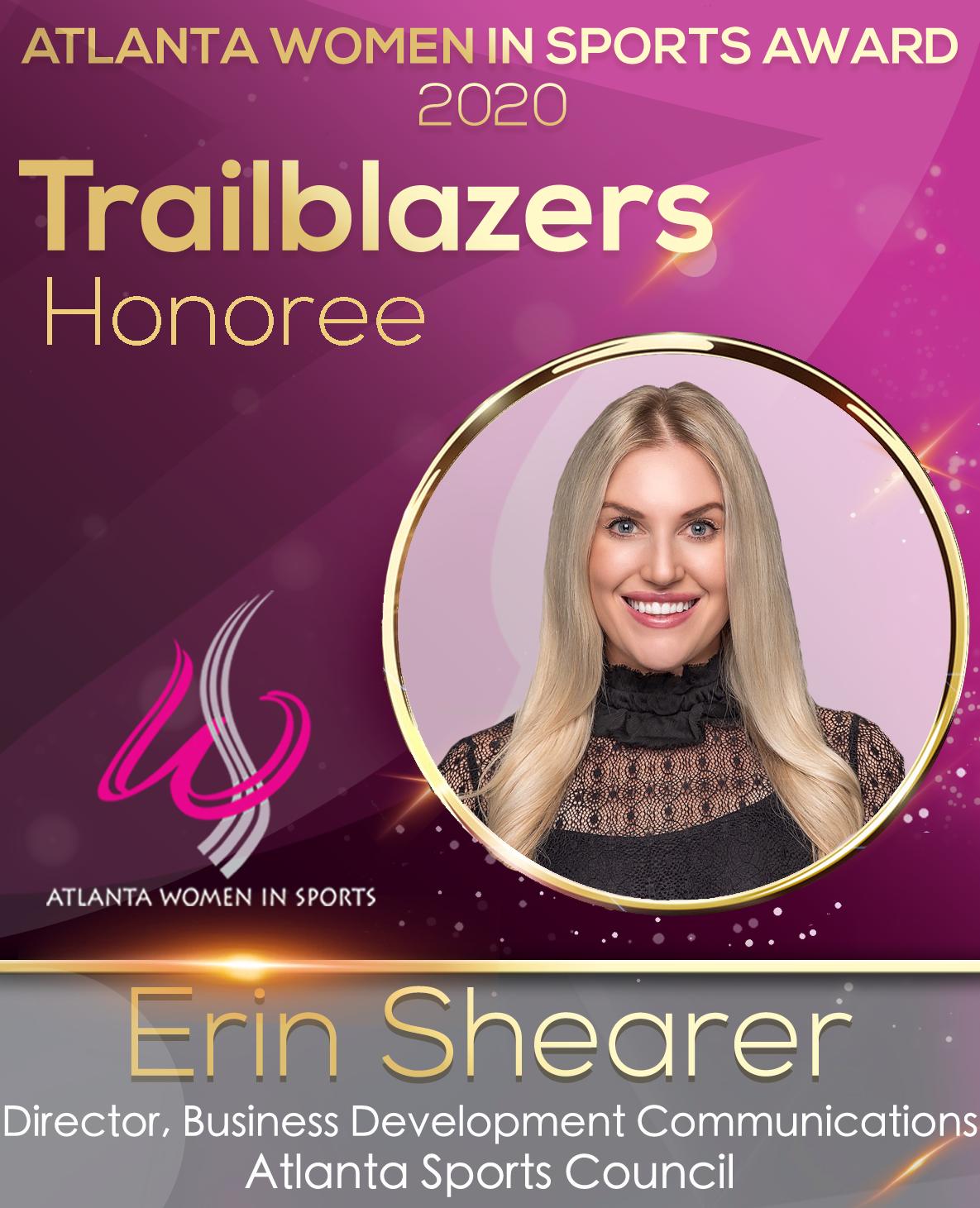Erin Shearer