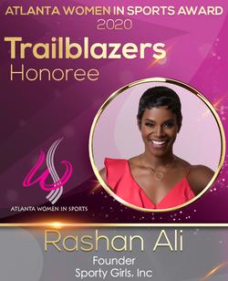 Rashan Ali