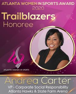 Andrea Carter