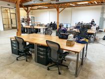 custom made office desks