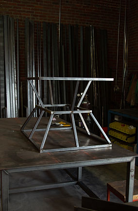 wood and steel furniture manufacturer