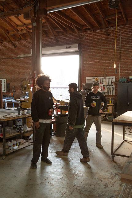best furniture makers in los angeles