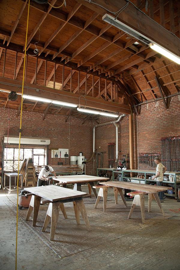custom office furniture makers