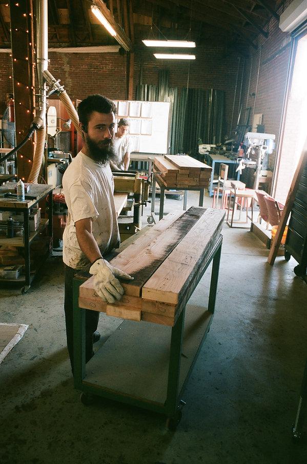 best wood workers los angeles