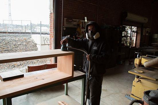 kyle jordan furniture builder