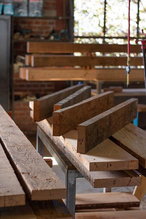 handmade wood furniture los angeles