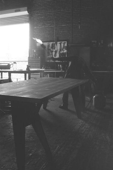 solid wood furniture woodshop los angeles