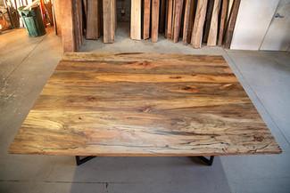Hardwood furniture makers los angeles