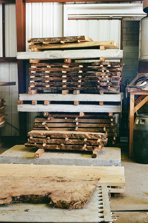 reclaimed lumber los angeles