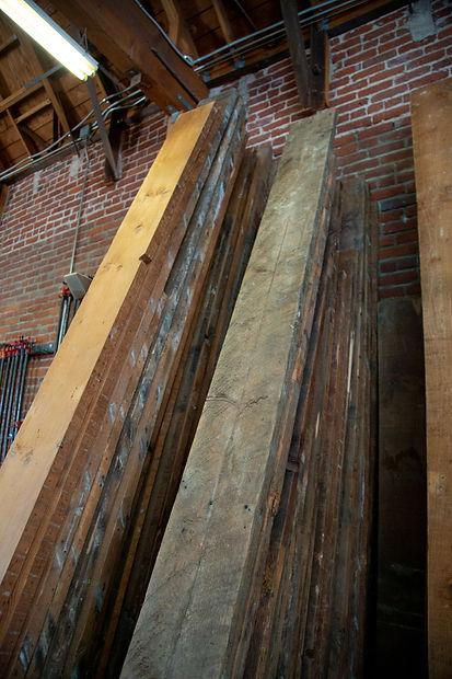 salvaged furniture builders los angeles