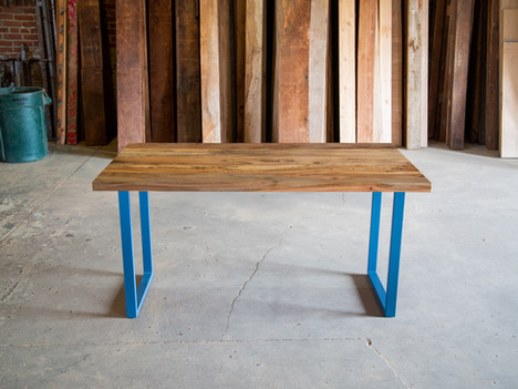 """""""The Taylor"""" Sustainable Wood Dining Table - $2100"""