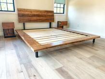 modern bed bedroom furniture