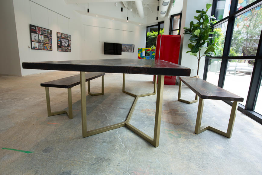 12' conference tables