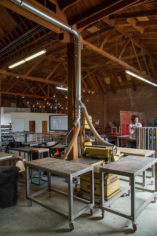 oak furniture builders los angeles