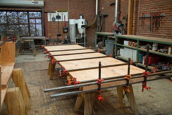 custom butcher block countertops