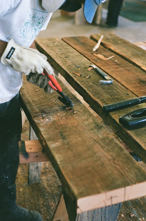 real wood furniture makers los angeles