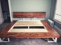 custom sized bed room furniture